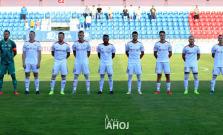 Bardejovskí futbalisti porazili Liptovský Mikuláš a získali ďalšie body