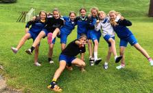 Futbalový kemp dievčat s rekordnou účasťou hostil aj Bardejovčanky