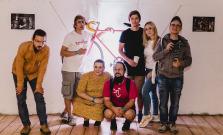 Kvalitná hudba, umenie a netradiční ľudia z okolia Bardejova: Ružový bicykel tak, ako ho (ne)poznáte
