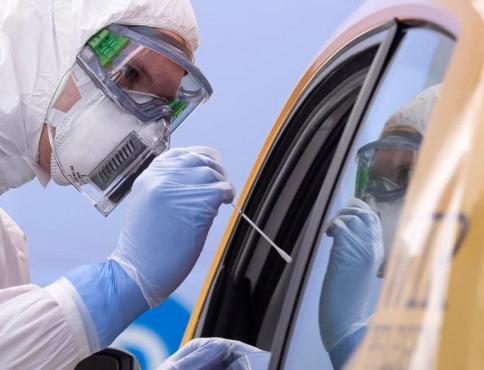 Na východnom Slovensku pribudlo 31 nakazených koronavírusom