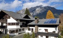 Odfotografujte sa so slnečnými kolektormi a vyhrajte pobyt v Tatrách