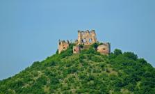 Tip na výlet: Turniansky hrad vás prekvapí čarovným výhľadom