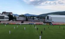 Futbalisti z Bardejova prehrali v Púchove rozdielom triedy