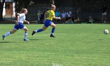 Dorastenky Partizána rozdielom triedy porazili FC Košice