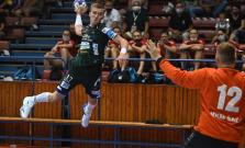 Semifinálové zápasy v hádzanej v Bardejove, Prešov ide do finále