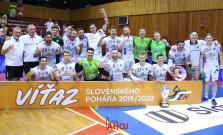 VIDEO | V Bardejove vyvrcholil Slovenský pohár v hádzanej, víťazom Michalovce a Prešov