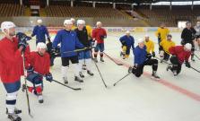 Humenskí hokejisti sú znovu na ľade