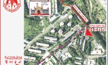 Prešov Half Marathon sa tento rok uskutoční