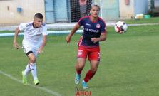 VIDEO | Bardejovská futbalová devätnástka s prehrou, sedemnástka víťazne