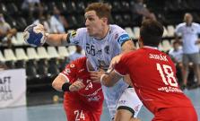 Michalka pokrstil syna gólom a víťazstvom nad Pov. Bystricou