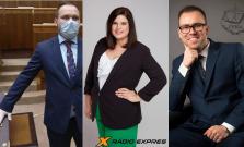 Moderátorka rádia Expres, poslanec NR SR, či právnik európskeho súdu v Luxemburgu – tí všetci začínali v mestskom mládežníckom parlamente