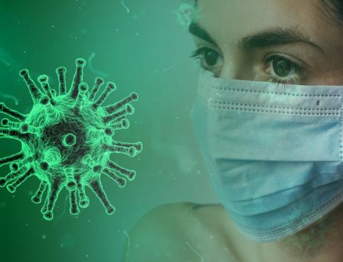 Koronavírus: Rekordný denný nárast nakazených sa prejavil aj na východe