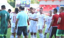 Fortuna liga ani II. liga nepriali tímom z východu Slovenska