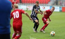 II. liga: Košice víťazne, Bardejov a Trebišov s bodom, Poprad odstavil pozitívny test na COVID-19