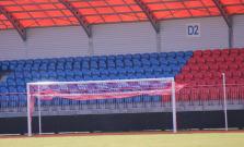 Futbalisti proti Dubnici bez divákov