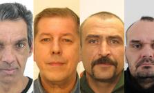 Polícia pátra po týchto osobách, zdieľajte a pomôžte