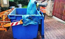 Viac ako 8000 kilogramov zeleného odpadu vo Svidníku poputuje na kompostáreň