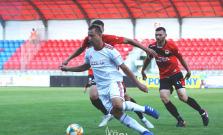 VIDEO | Prerušenie druhej futbalovej ligy a nejasná budúcnosť bardejovského futbalu