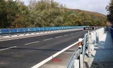 VIDEO   Cestný úsek Kapušany – Demjata – Raslavice je úspešne zrekonštruovaný