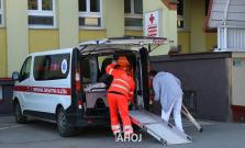 Ak sa situácia s koronavírusom v Bardejove ešte viac zhorší, nemocnica bude musieť presúvať aj akútne zákroky