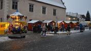 VIDEO | Nejasná budúcnosť bardejovských vianočných podujatí