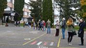 VIDEO | V okrese Bardejov odštartovalo pilotné testovanie, hlásia problémy