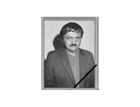 Zomrel Bardejovčan Ján Motyka, česť jeho pamiatke!