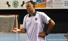 Hráči Tatrana Prešov sú po druhom kole karantény opäť v tréningovom procese