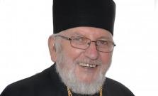 Zomrel Ján Lakata, duchovný správca pravoslávnej cirkevnej obce v Bardejove a bardejovský arcidekan