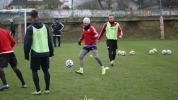 VIDEO | Bardejovskí futbalisti sú pred reštartom súťaže dobre naladení, v sobotu ich čaká Skalica