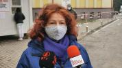 VIDEO | V bardejovskej nemocnici pribudlo ďalšie mobilné odberové miesto