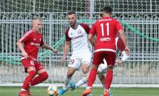 VIDEO | Bardejovskí futbalisti získali ďalší bod