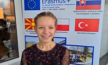 Žiaci ZŠ s MŠ Pod Vinbargom v Bardejove sa v rámci projektu presunuli do Macedónska, aspoň virtuálne