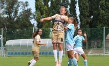 VIDEO | Futbalistky Partizána Bardejov chcú v roku 2021 získať majstrovský titul