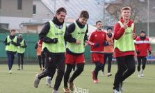 VIDEO | Bardejovčania v Turecku odohrali tri zápasy