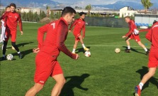 Bardejov v Turecku odohral prvý zápas proti ruskému Tom Tomsk