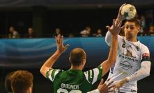 Hádzanári Tatrana Prešov nedokázali bodovať v novovytvorenej Európskej lige ani na piaty pokus