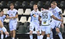 Hádzanári Tatrana Prešov porazili na domácej palubovke portugalský Sporting