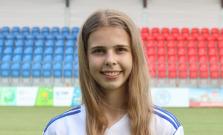 Linda Hlavinková - mladý športový extratalent z Bardejova