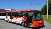 Dopravný podnik mesta Prešov odkúpil posledné dva bratislavské autobusy