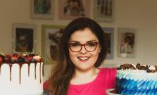 Kristy´s Bakery: Najradšej mám, ak mi zákazníci nechajú voľnú ruku, vtedy sa viem na torte naozaj vyblázniť