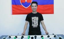VIDEO | V Bardejove ho prijali s otvorenou náručou, krajinu chce začať reprezentovať sólovo