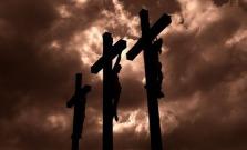 V dnešný deň si pripomíname smrť Ježiša Krista