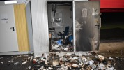 Vandali zničili jednu zo svidníckych MOM-iek