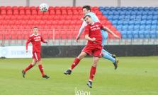 Mladí hráči Slovana odchádzajú z východu naprázdno