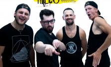 VIDEO | Kapela Niečo Navyše pripravuje nový videoklip, vznikne aj vďaka podpore fanúšikov