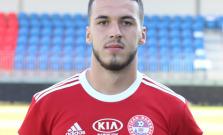 Miroslav Mikolaj z Bardejova: futbalom sa chcem živiť