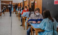 Výjazdová očkovacia služba PSK láme rekordy v očkovaní