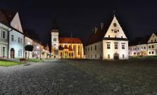 Mesto Bardejov spúšťa nový SMS-kový projekt