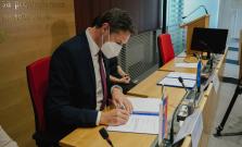 Európska investičná banka podporí Prešovský kraj pri zlepšovaní kľúčovej sociálnej infraštruktúry sumou 30 miliónov eur